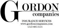 gordon companies