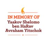 In memory of Yaakov Shelomo ben HaRav Avraham Yitzchok-01.png