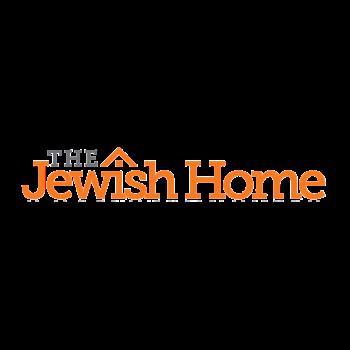 Jewish Home Logo